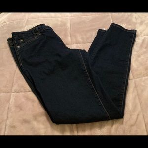 Kut From The Cloth Skinny Jeans Sz 8